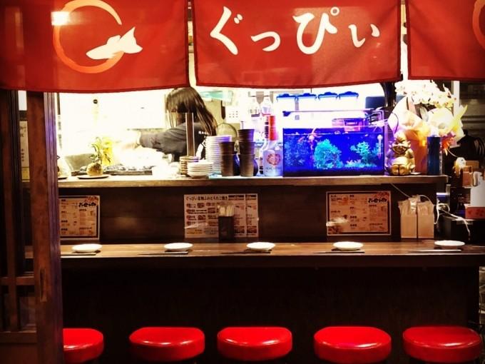 【夏だ!祭りだ!!】たこ焼き食べ放題&飲み放題が今だけなんと2000円!?
